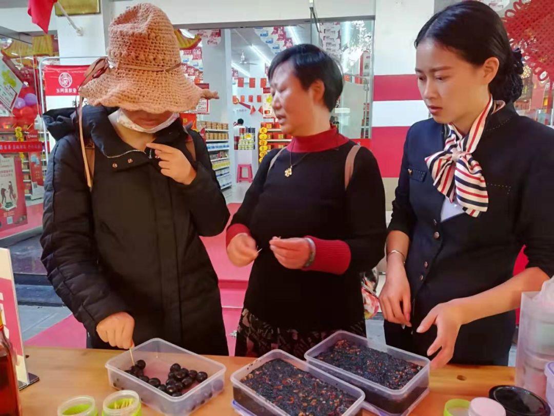 品质领先,服务至上 东阿国胶堂掀起玉溪滋补养生热潮插图(2)