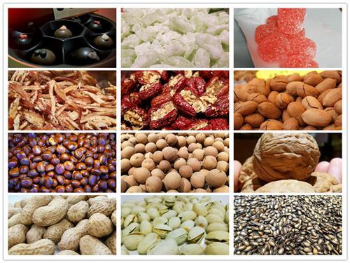 阿胶枣-阿胶枣和红枣的区别有哪些picture