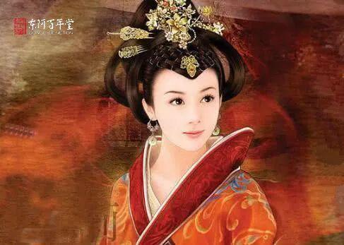 阿胶蚝干粥和吴国末代皇后腾芳兰插图