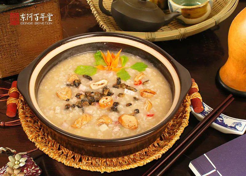 阿胶蚝干粥和吴国末代皇后腾芳兰插图(2)