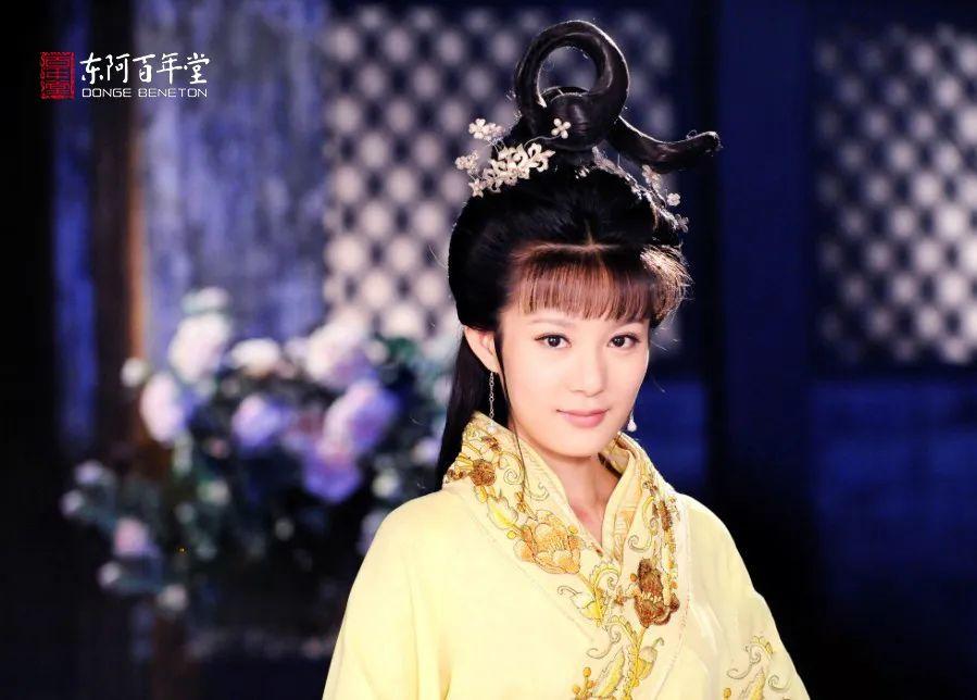 阿胶蚝干粥和吴国末代皇后腾芳兰插图(1)
