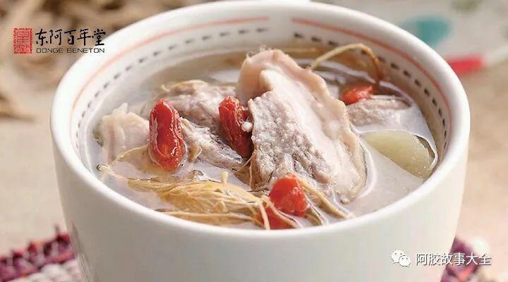 阿胶高丽参羊肉汤与朝鲜仁嫔金氏插图(3)