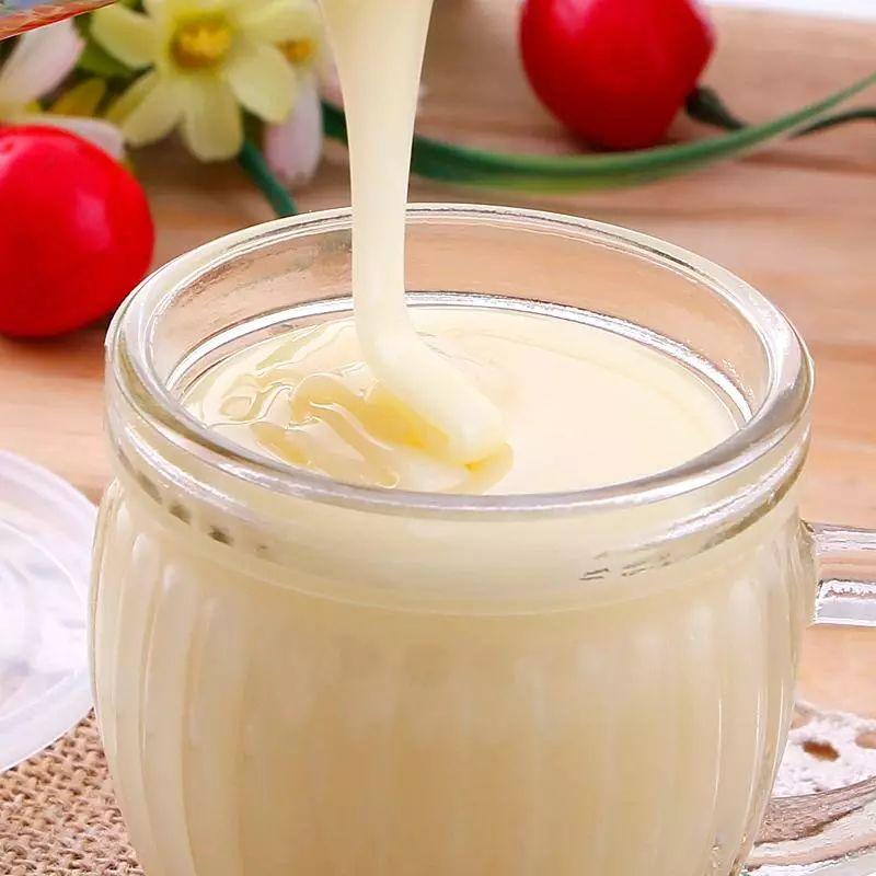 阿胶常识-预防疫情家中坐 热牛奶里加阿胶,可增强抵抗力picture Sheet-4
