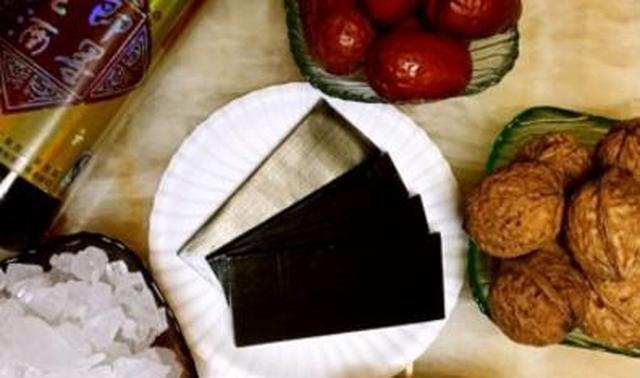 阿胶糕做法-简单几步教你学会做阿胶糕,美味营养又健康,一家人都很爱吃picture Sheet-3