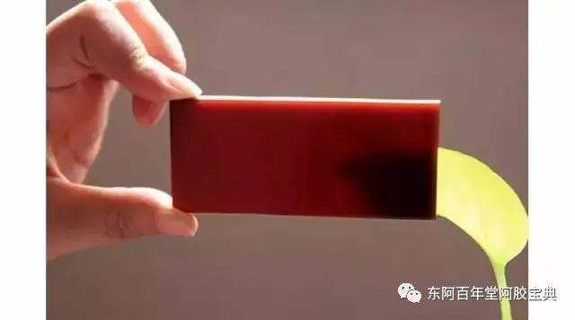 阿胶养生—百年堂阿胶插图(2)