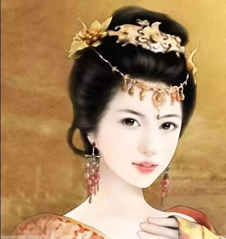阿胶史话-阿胶白银宫燕汤和大唐肃明皇后picture Sheet-1