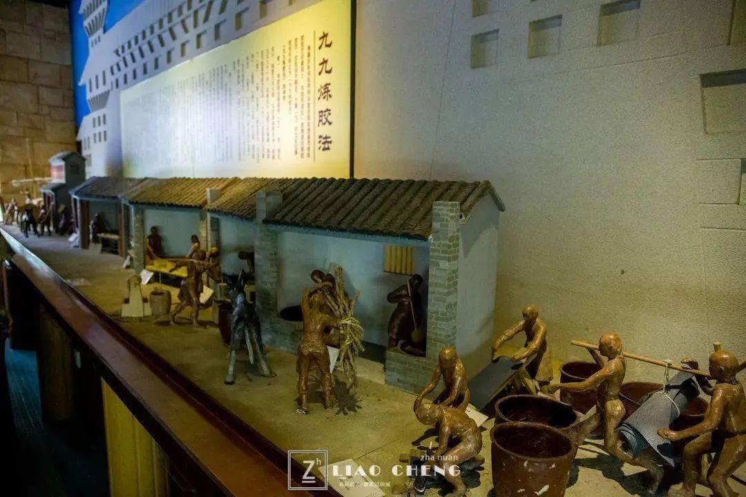 聊城东阿,有国内首家阿胶博物馆,探寻东阿阿胶为何胜人一筹?插图(12)