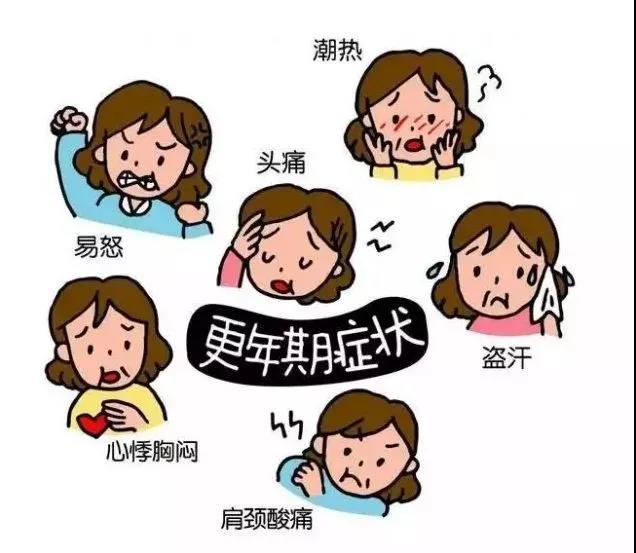 更年期的女性在食用三文四武阿胶的时候应该注意些什么?插图
