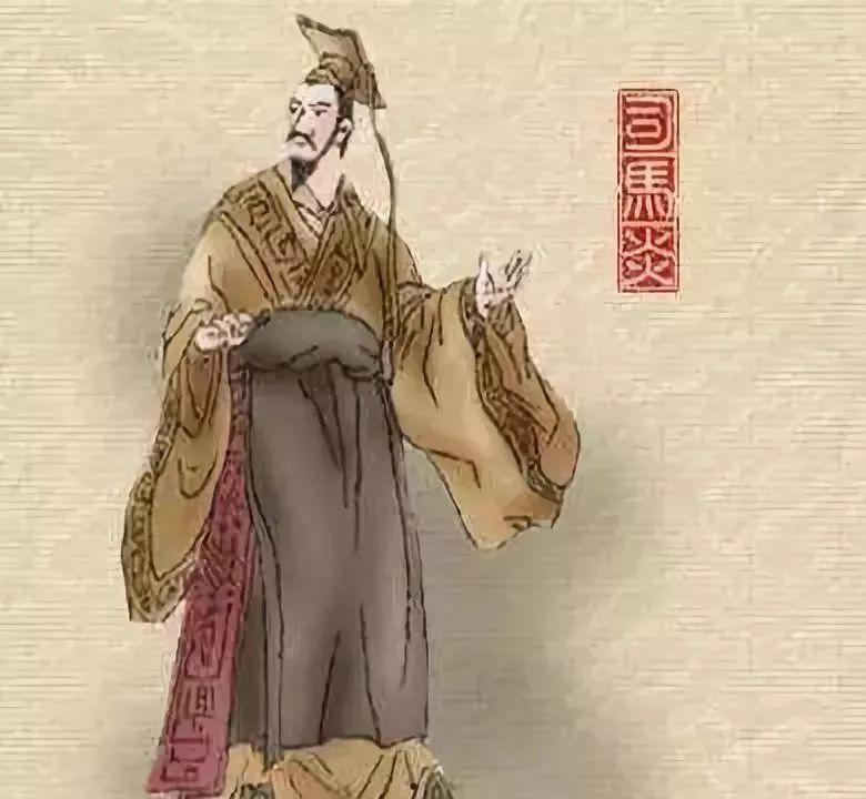 此人是大一统皇朝的开国皇帝插图