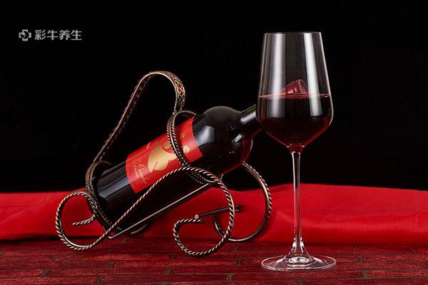 每天睡前喝点红酒,身体会发生这6个变化,受益颇多!插图