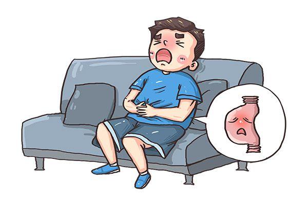 吃完饭就胃疼怎么回事插图(2)