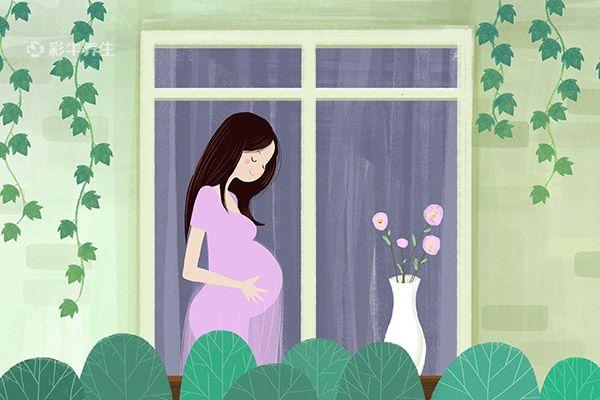 怎么分辨例假推迟和怀孕插图(1)