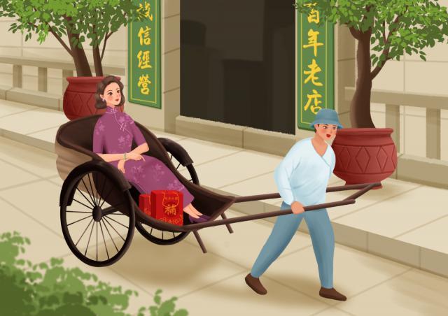 摄图网_401446732_女性养身插画之补品礼盒(企业商用).jpg