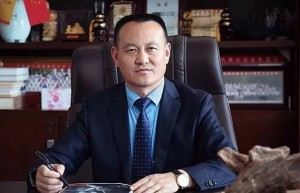 东方阿胶董事长赵云峰先生新春致辞