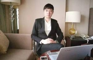 山东济水阿胶有限公司总经理李博:锐意改革谋突破,全力转型促发展