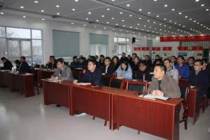 东阿国胶堂召开2019年营销工作会议