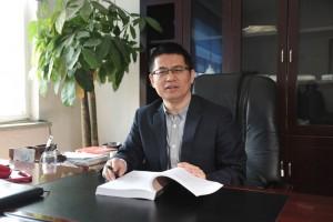 国胶堂总经理介绍