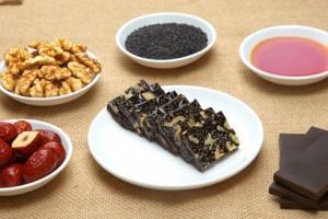阿胶糕的传统古方制作方法