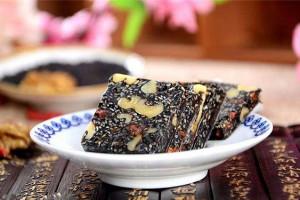 阿胶糕:美丽容颜的秘密