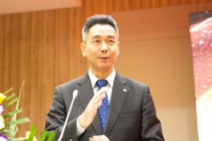 韩跃伟为何能成为东阿阿胶第九届董事会董事长