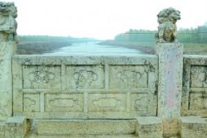 """明代青石桥下流淌着制作阿胶的水 济南平阴将建""""中国阿胶文化园"""""""