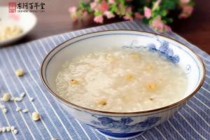 阿胶杞子粳米粥与和硕豫亲王多铎