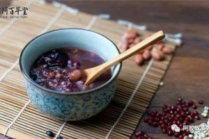 阿胶枸杞豉汁粥与和裕皇贵妃刘佳氏