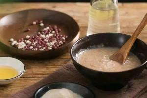 阿胶茯苓糯米粥与孝元傅太后
