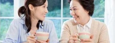 为何说更年期的女人更应该吃阿胶?