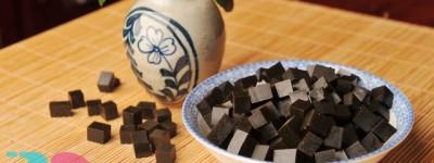 炖阿胶放什么材料,阿胶糕的制作方式是什么