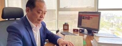 东阿阿胶股份有限公司工会主席刘广立:解职工之难,暖职工之心