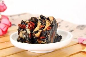 阿胶糕,生活中不可或缺的小零食