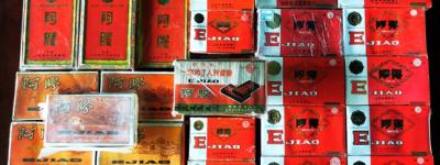 中国阿胶博物馆陈胶征集有惊喜