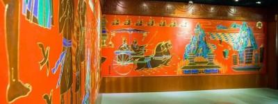 聊城东阿,有国内首家阿胶博物馆,探寻东阿阿胶为何胜人一筹?