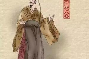 此人是大一统皇朝的开国皇帝