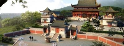 """聊城下辖的一个小县城,是""""阿胶之乡"""",地区生产总值166.84亿元"""