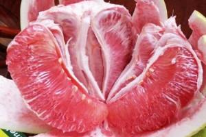 红柚子的功效与作用有哪些【柚子百科】