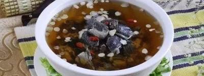阿胶家常菜-阿胶炖乌鸡