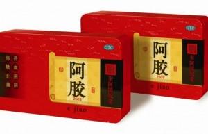 东阿国胶堂品牌介绍