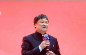 宏济堂璀璨绽放第十五届中国成长型医药企业发展论坛