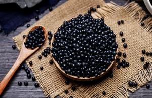 黑豆怎么吃补肾效果最好
