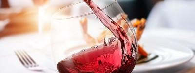 每天睡前喝点红酒,身体会发生这6个变化,受益颇多!