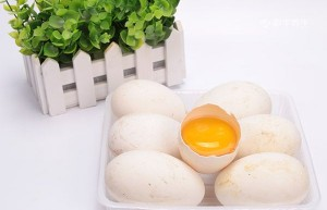 怀孕几个月吃鹅蛋最佳