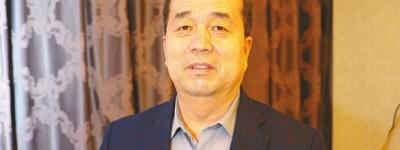 济南市人大代表、协会副会长、福胶集团董事长杨福安:用企业担当助力高质量发展