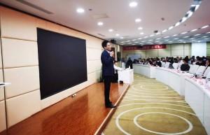 福胶集团山东片区召开2021年营销工作会议 ——战略全面落地 奋力挑战目标新高度