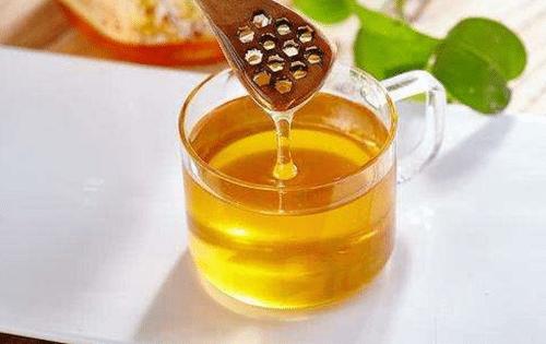 如何辨别真假蜂蜜