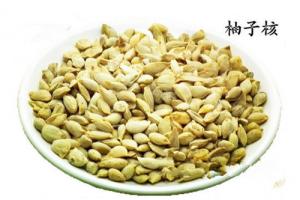 柚子籽的功效与作用与食用方法