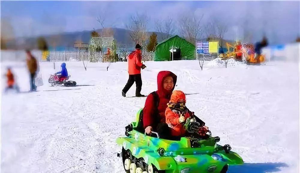 阿胶世界-东阿阿胶城冰雪狂欢节(1月1号)picture Sheet-13
