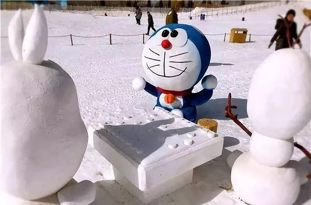 阿胶世界-东阿阿胶城冰雪狂欢节(1月1号)picture Sheet-17