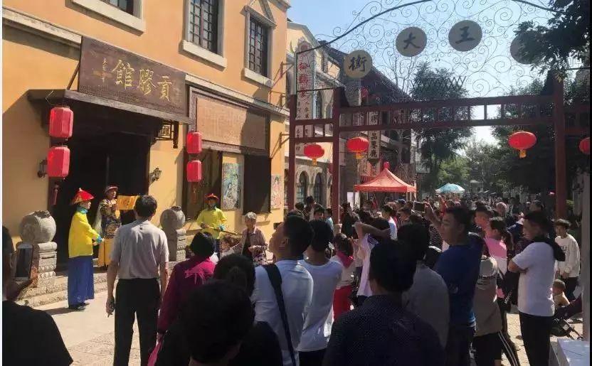 阿胶世界-春节出游丨带着家人一起去阿胶世界picture Sheet-1